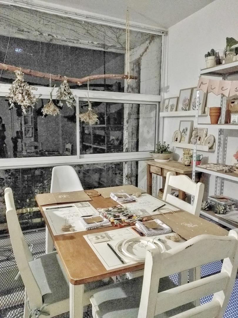Duplex en PH luminoso SIN expensas con garage y jardin en Palermo Soho. - Foto 18