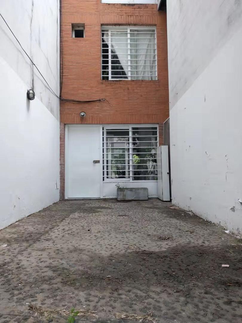 Duplex en PH luminoso SIN expensas con garage y jardin en Palermo Soho. - Foto 20