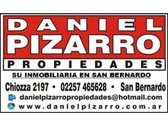 DANIEL PIZARRO PROPIEDADES