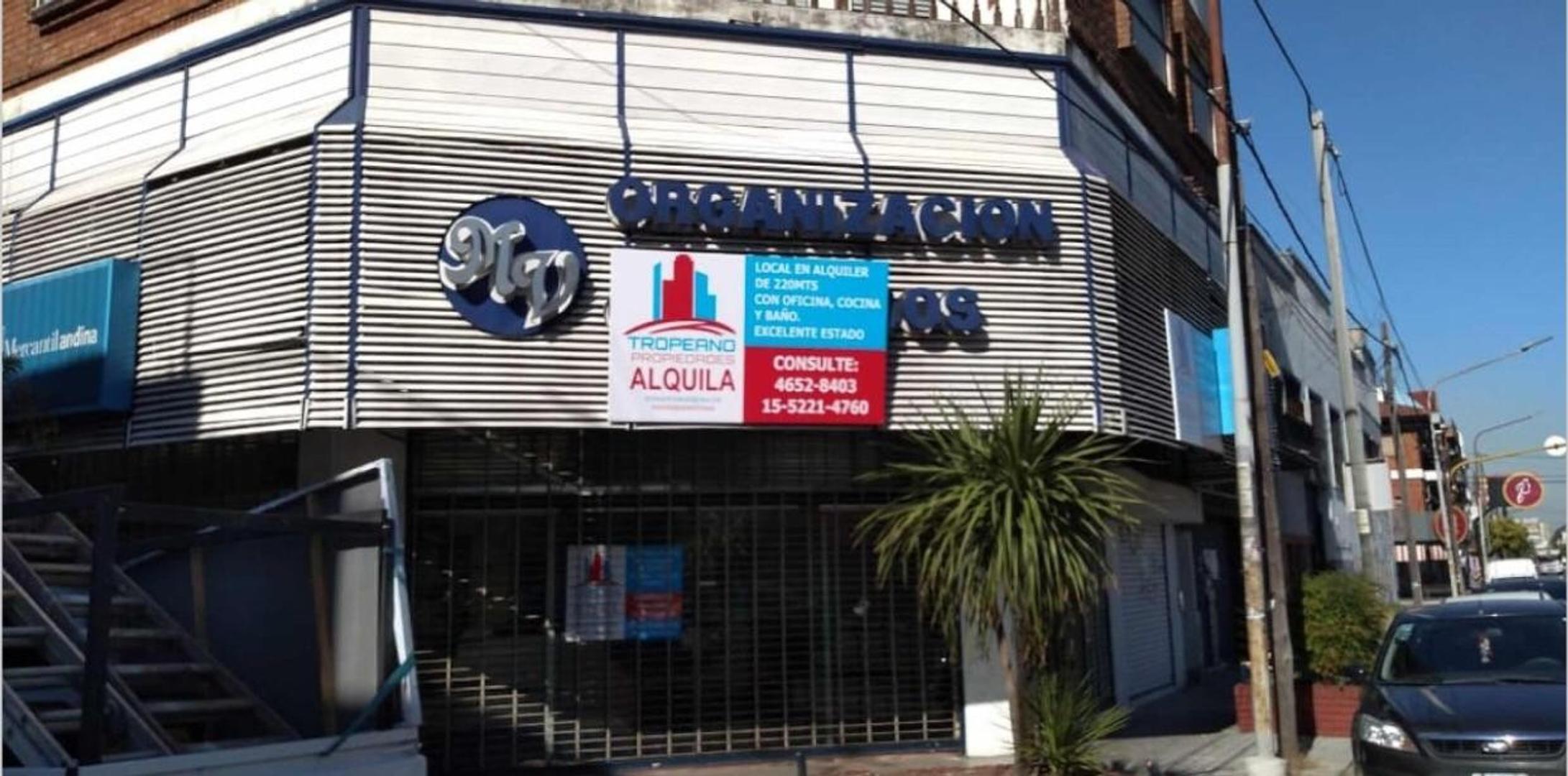 Local en Alquiler en Ramos Mejia