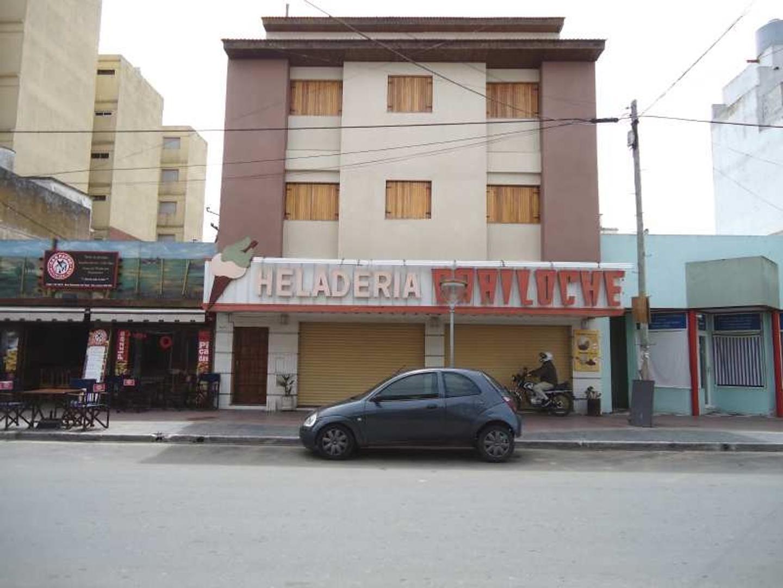 Departamento en Alquiler Por Temporada en San Clemente Del Tuyu - 2 ambientes