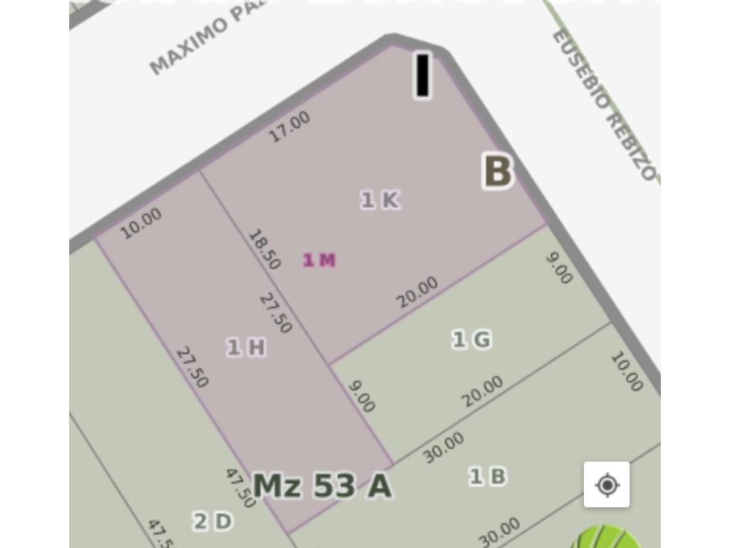 Oportunidad ideal para emprendimiento a 2 cuadras de la estación de Monte Grande.