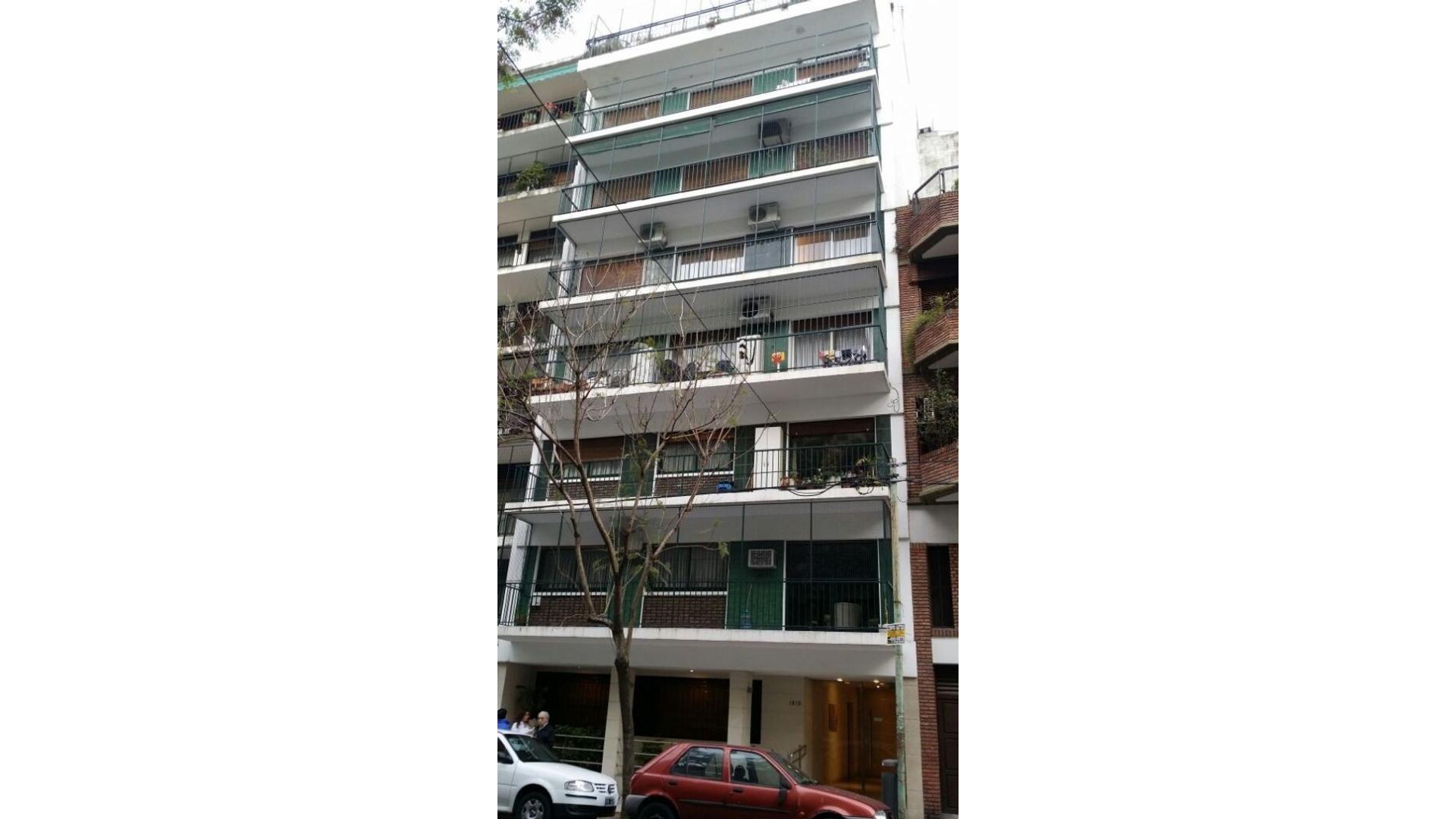 Departamento  en Venta ubicado en Belgrano, Capital Federal - BEL2937_LP139958_1