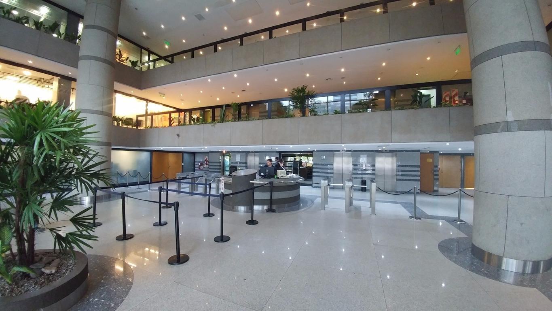 Espectacular Oficina de 96 m² en Edificio de Categoria. Excelentes Vistas