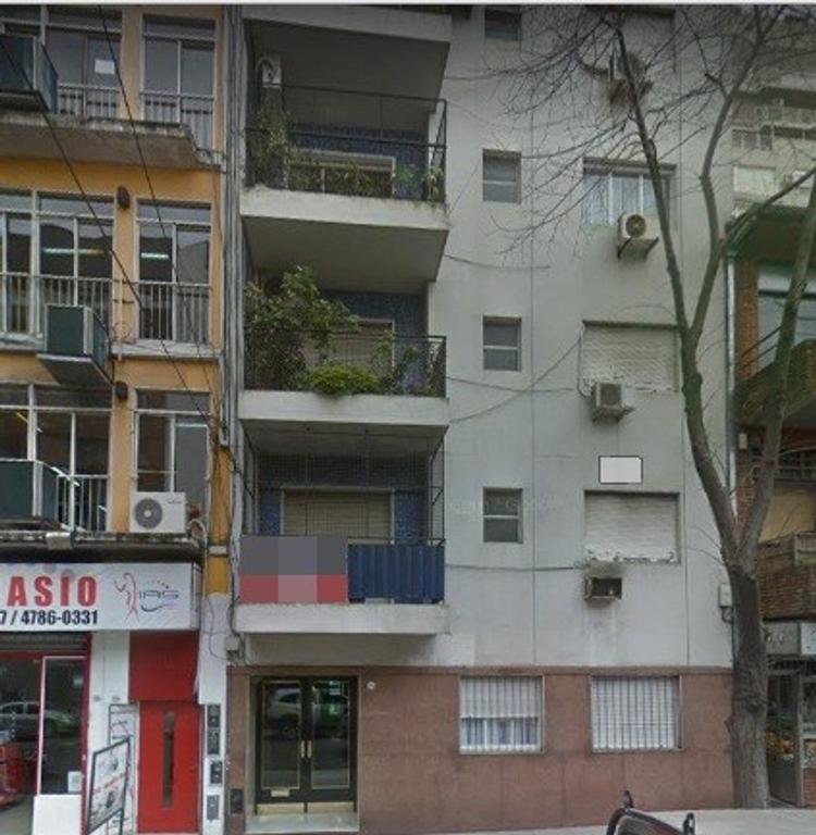 DEPARTAMENTO 3 AMBIENTES EN EXCELETE ZONA DE BELGRANO