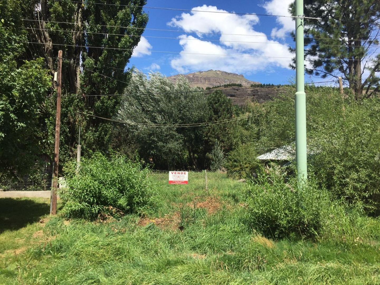 Terreno Lote  en Venta ubicado en Villa Vega Maipu, San Martin de los Andes - SMA1207_LP160307_1