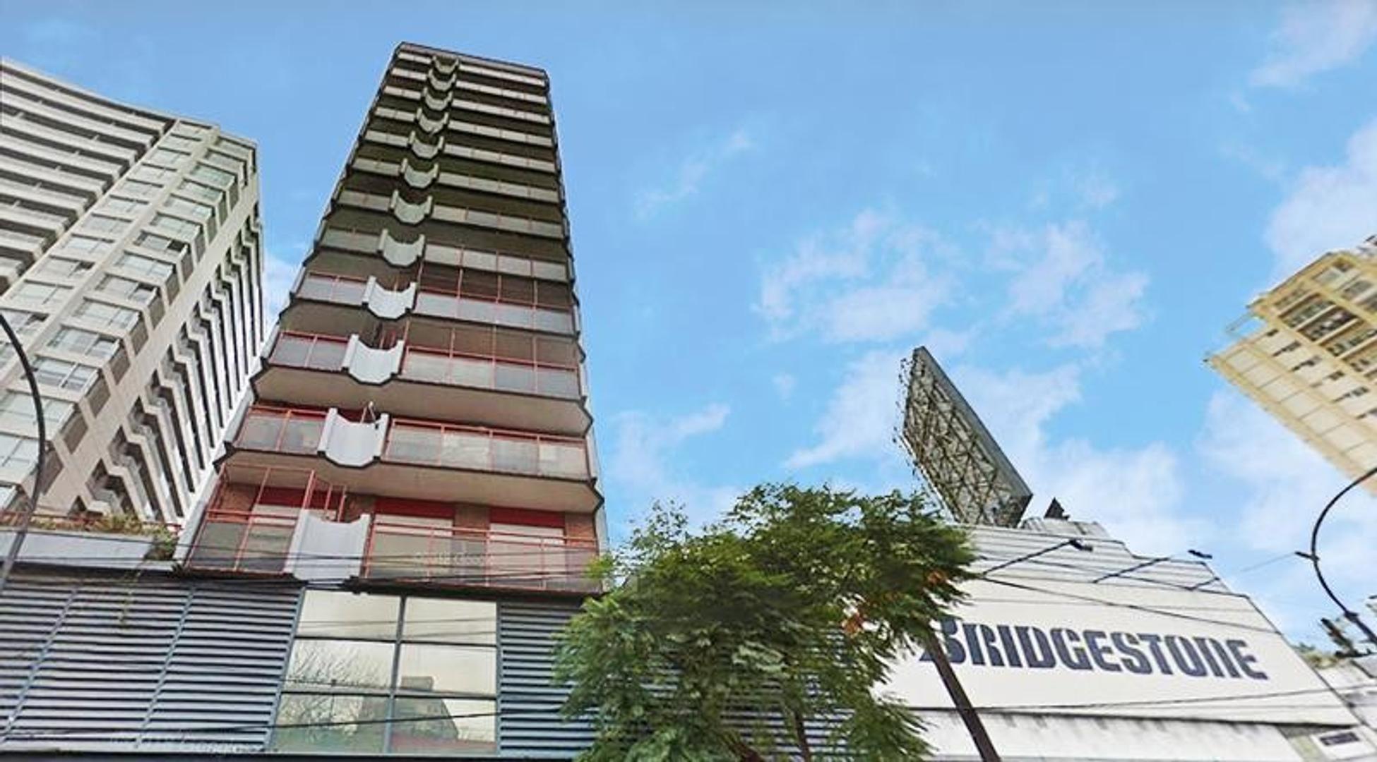 Departamento en Alquiler en Vicente Lopez - Monoambiente