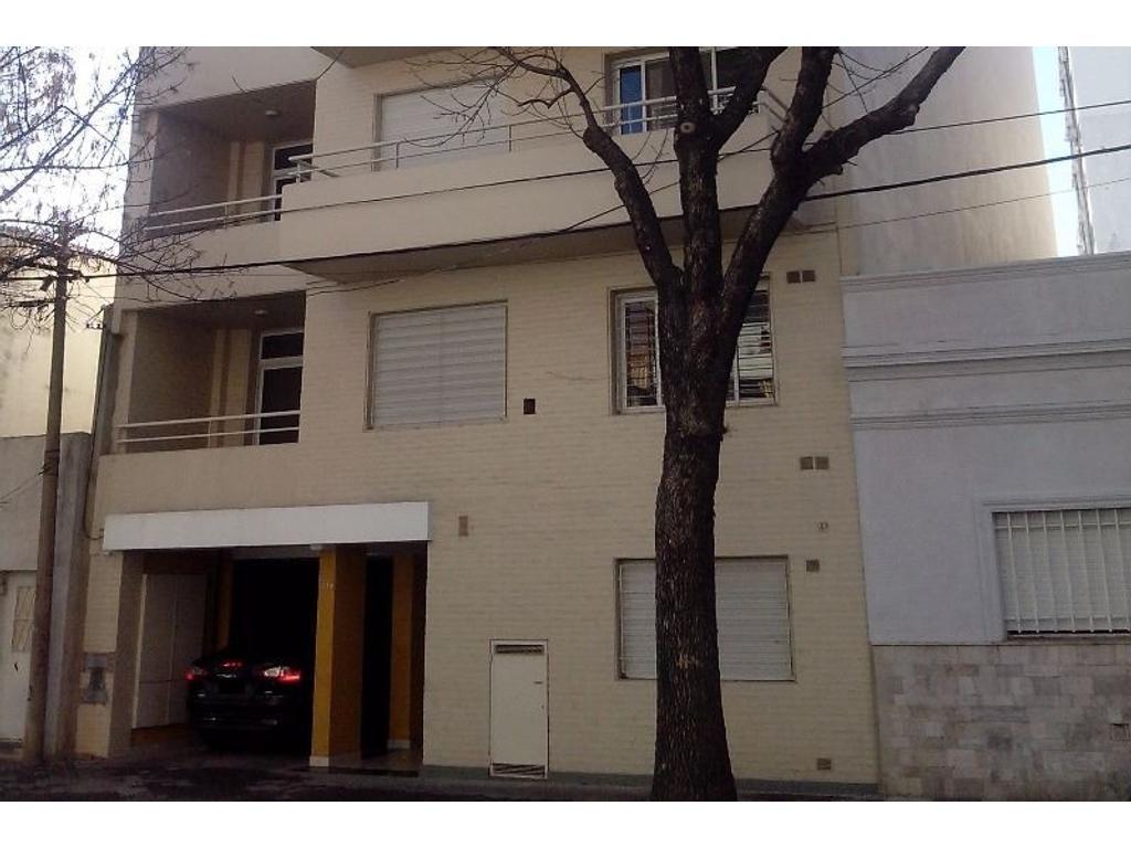 Departamento 1 dormitorio a la venra Rosario. Cerrito y Entre Ríos. Entrega Inmediata.