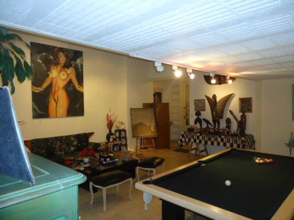 tribunales amplio depto tipo loft, 150 m2., apto vivienda, profes, estudio, arte, etc.