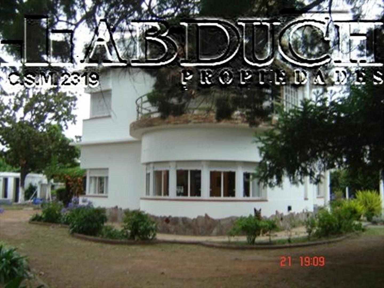 XINTEL(ABD-ABD-357) Casa - Venta - Argentina, Vicente López - AVENIDA ADER 3755