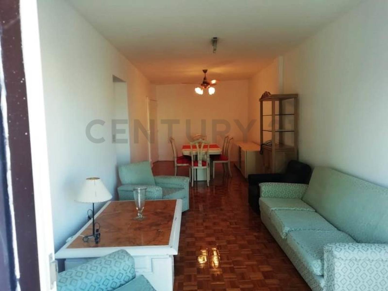 Departamento en Alquiler en Villa Crespo - 2 ambientes