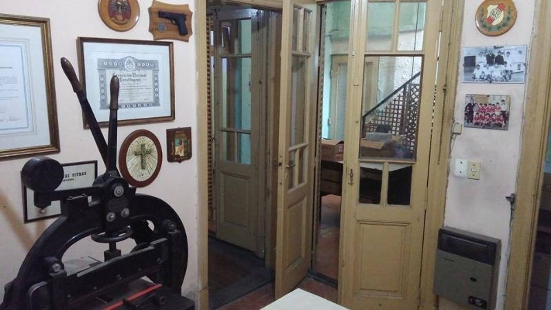 DEPARTAMENTO EN VENTA - SITIO DE MONTEVIDEO AL 1900, LANÚS ESTE - US$ 67.000 - 2 AMB