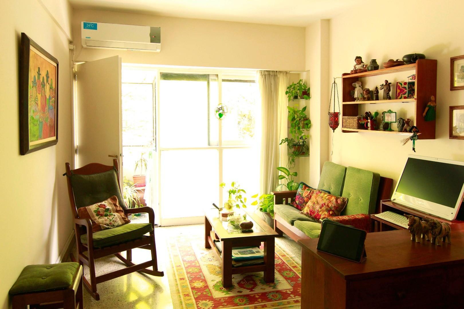 RESERVADO. DUEÑO DIRECTO. APTO CRÉDITO.   Hermoso departamento de 3 ambientes, muy luminoso.