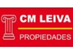 CM LEIVA PROPIEDADES