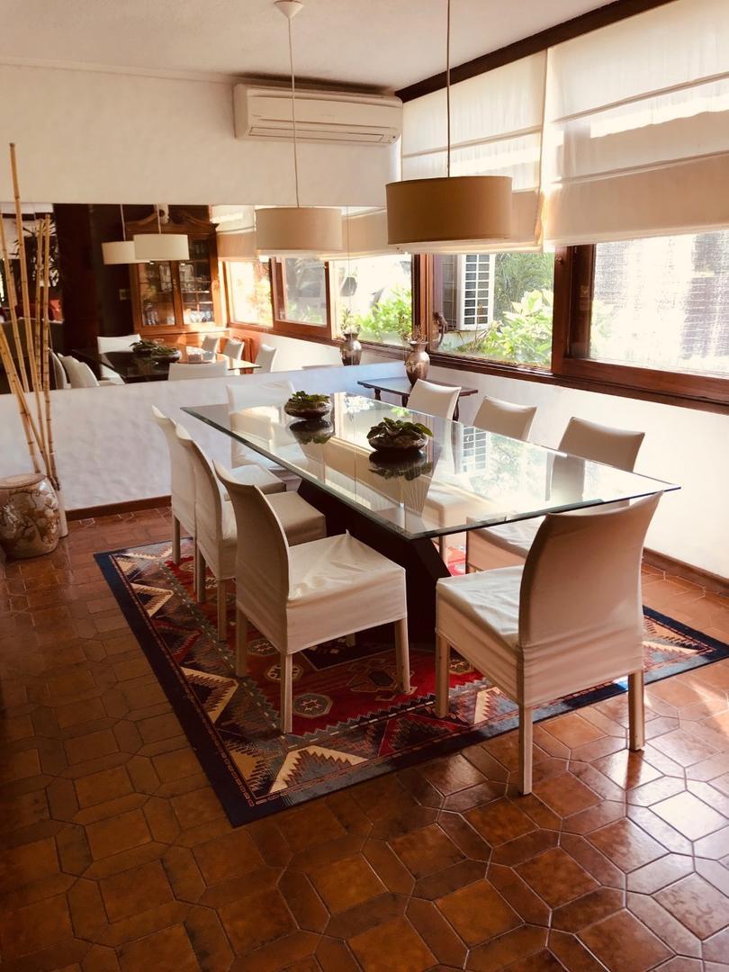 Casa en Alquiler Por Temporada - 6 ambientes - USD 18.500