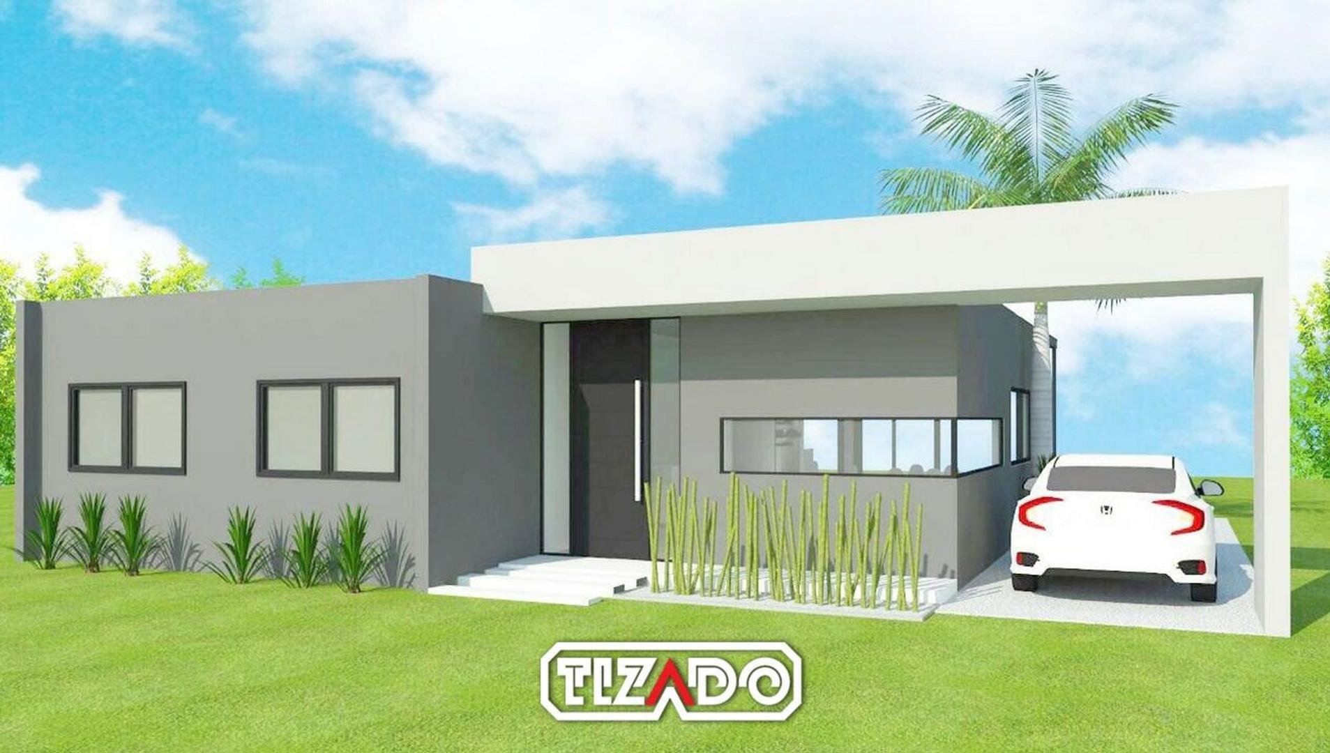 Casa  en Venta ubicado en La Cañada de Pilar, Pilar y Alrededores - PIL3806_LP166917_1
