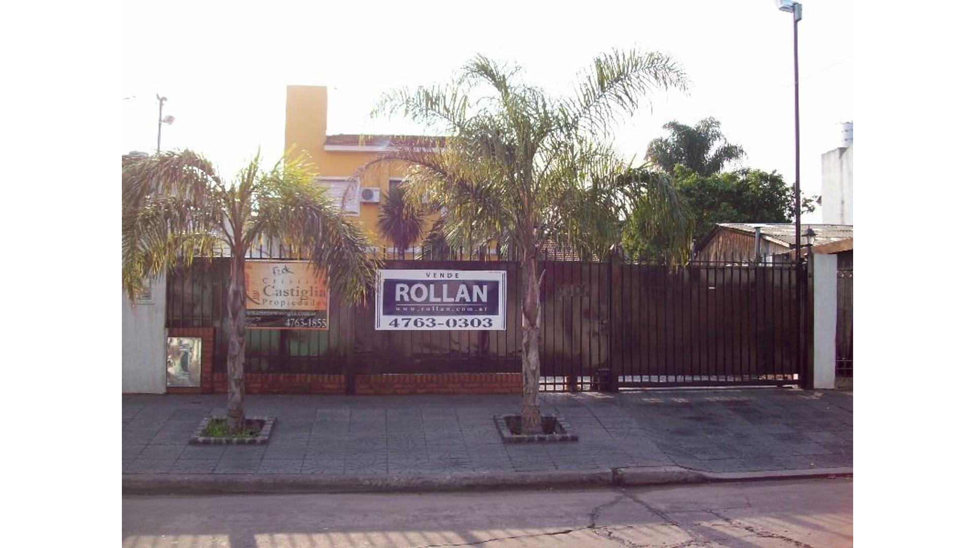 Casa en venta en Villa adelina, San Isidro