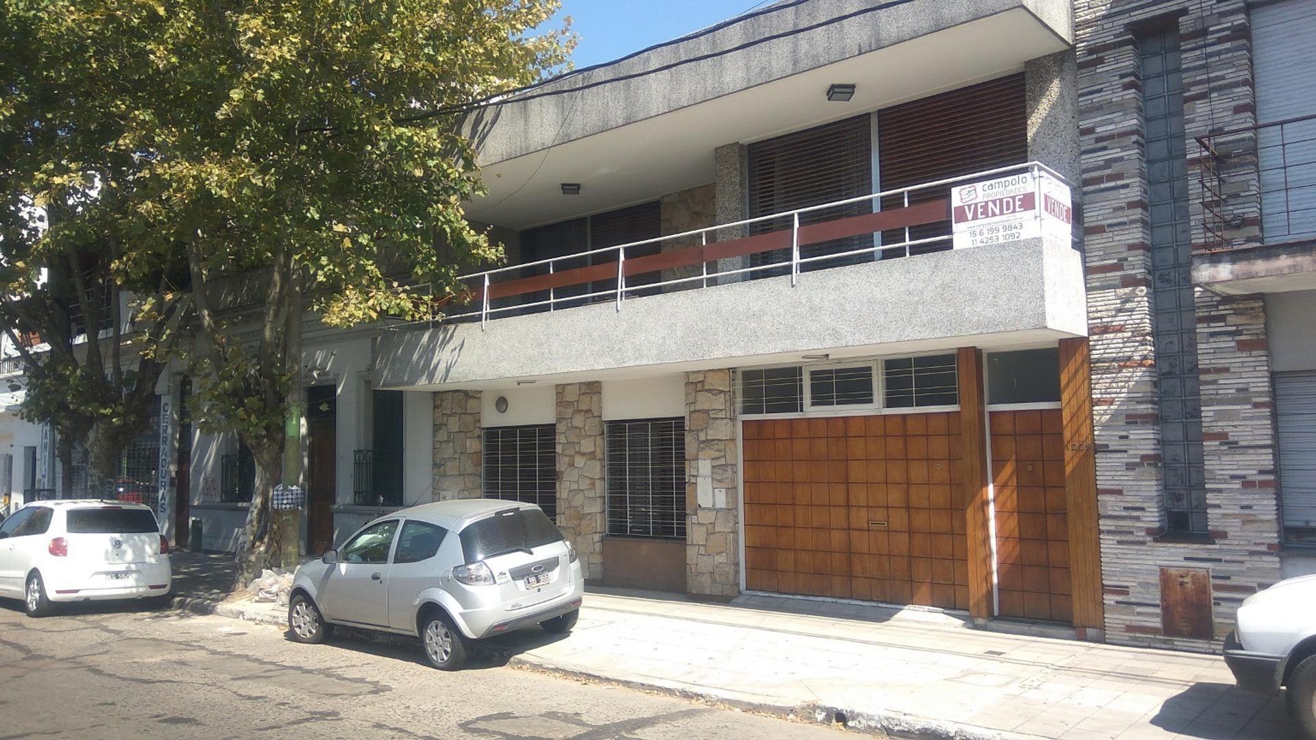 Venta propiedad de Categoria Quilmes 5 amb APTO CREDITO