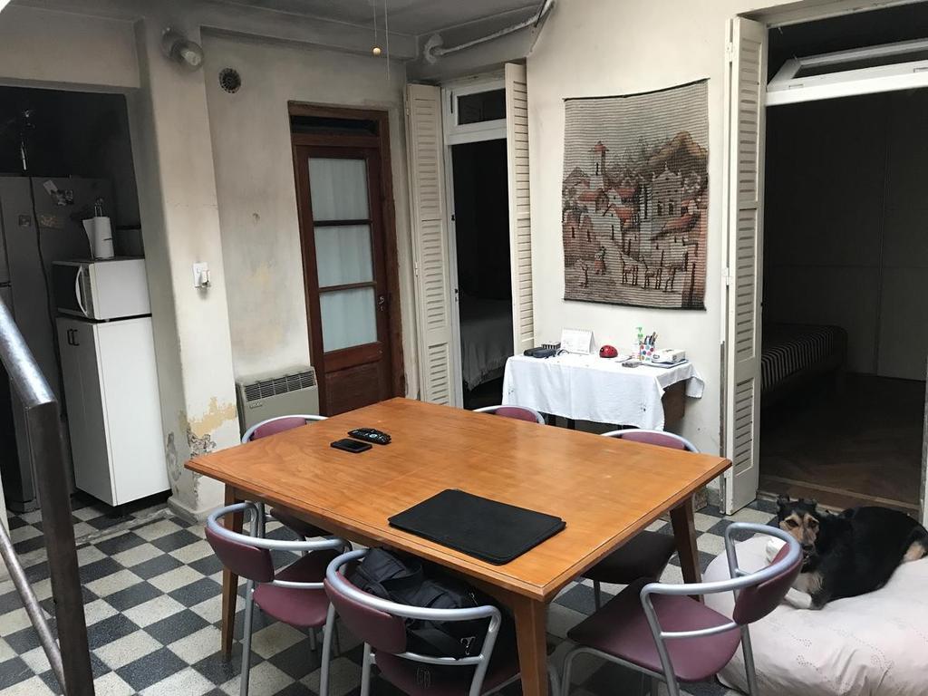Hermoso PH con 4 dormitorios y terraza en Villa Devoto