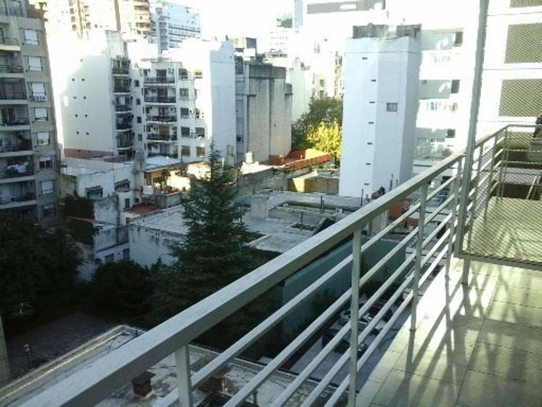 Departamento en Venta en Palermo Viejo - 3 ambientes