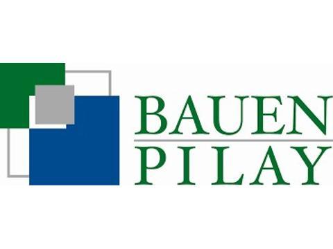 Plan Bauen Pilay dos dormitorios 59 cuotas pagas