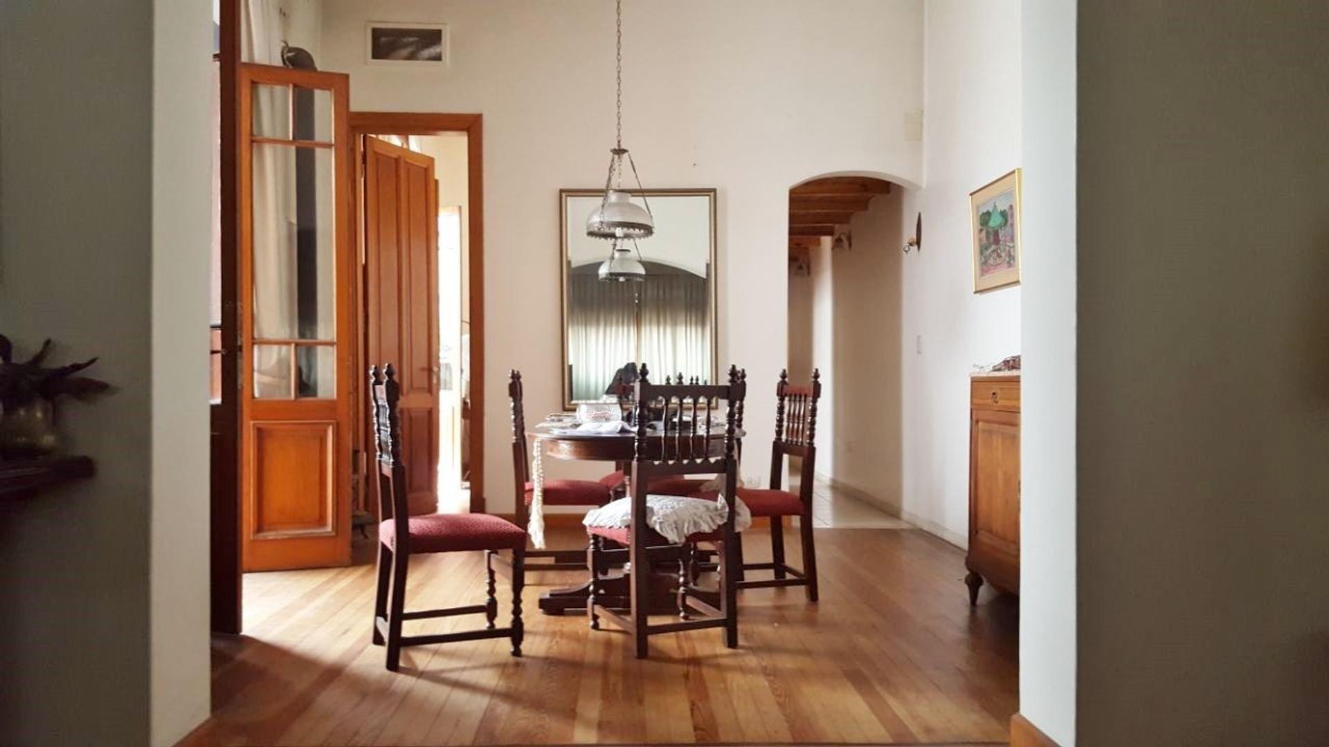 Casa en Venta en Lomas de Nuñez - 4 ambientes