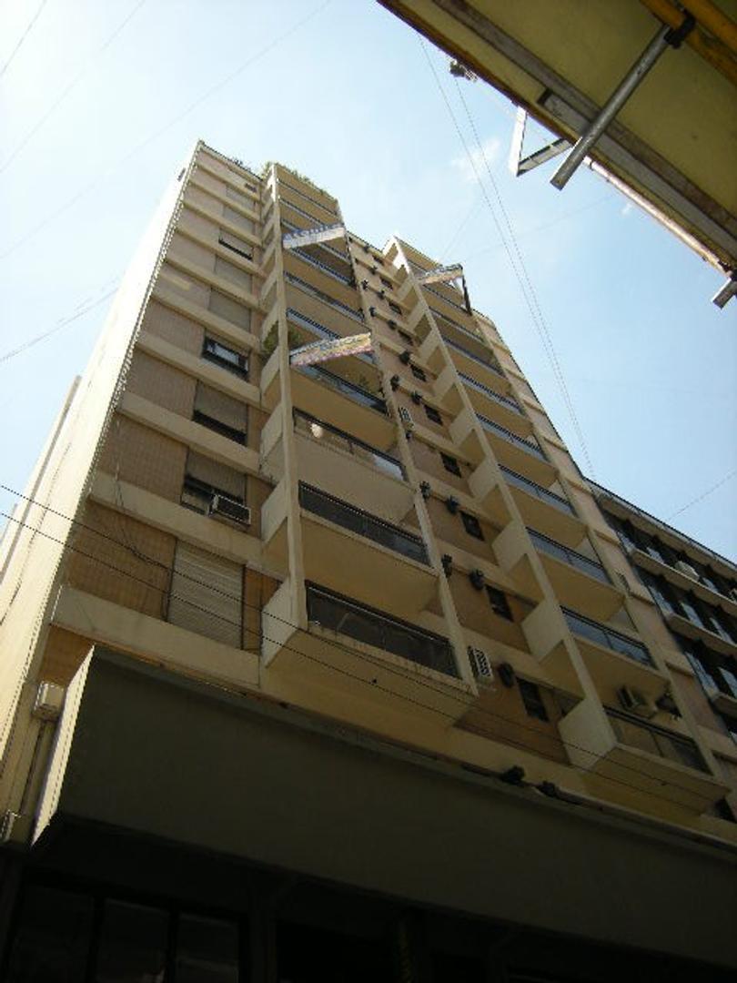 XINTEL(BRI-BR1-139223) Departamento - Alquiler - Argentina, Capital Federal - SUIPACHA  AL 700