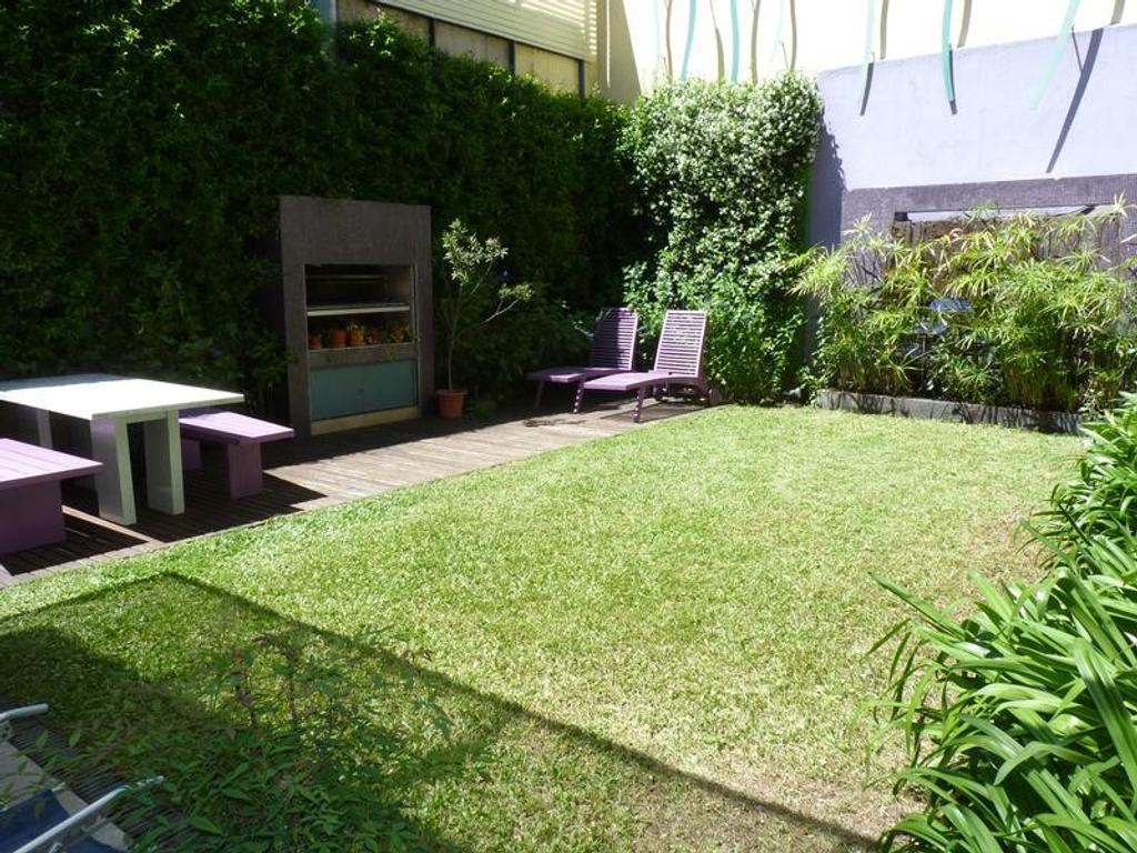 Casa en venta en a j carranza al 1500 palermo for Amapola jardin de infantes palermo