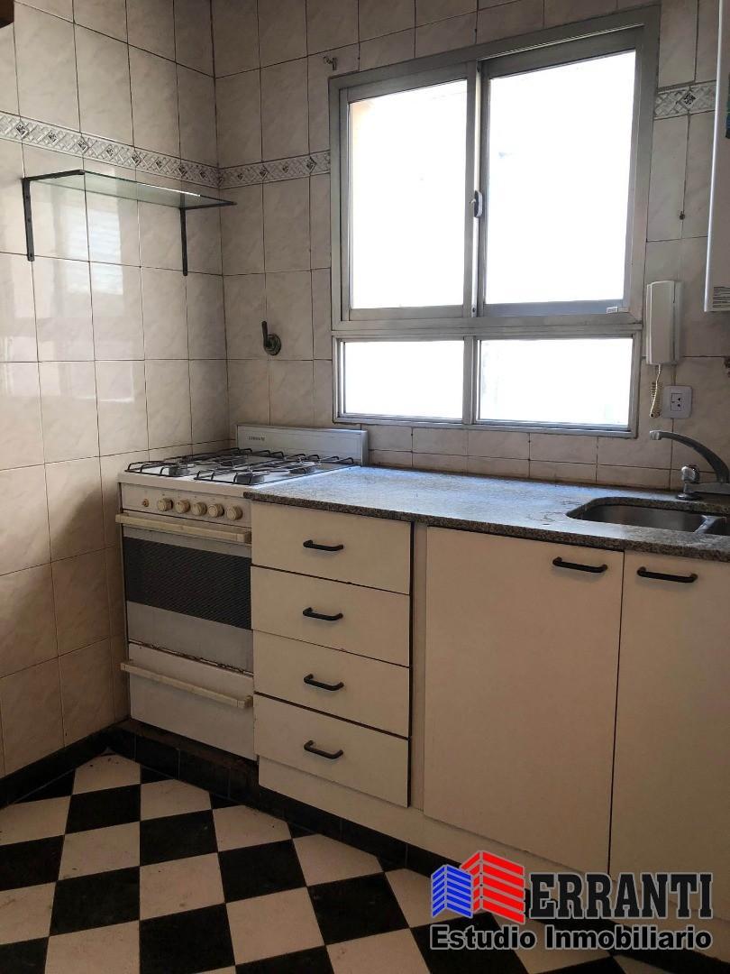 Departamento - 41 m²   1 dormitorio   40 años