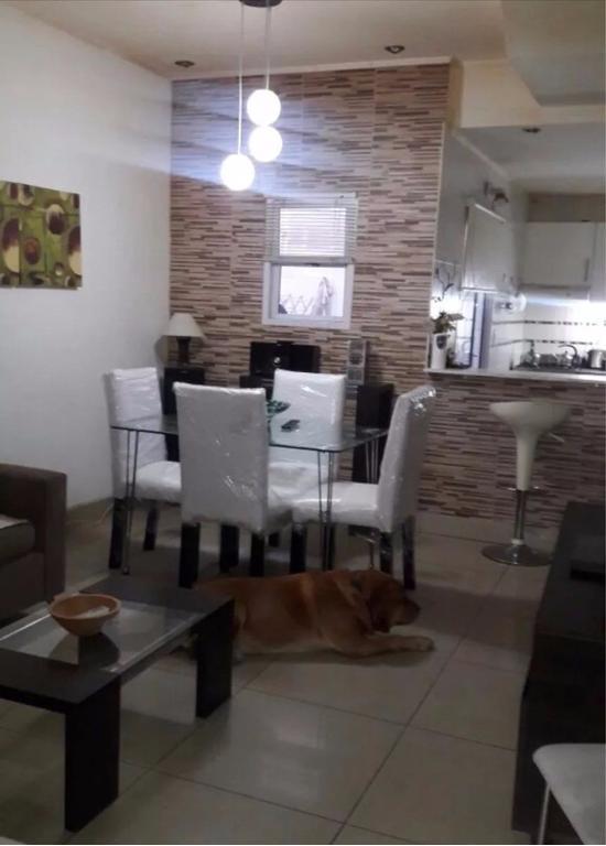 Lindisimo ph en duplex 3 amb con baño y toilette Apto Crédito