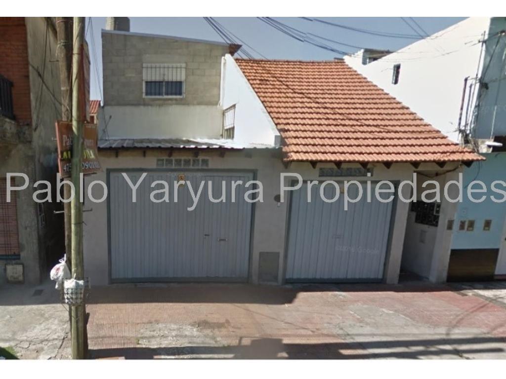 Departamento Tipo Casa - Alquiler - Argentina, Tres de Febrero - MORENO MARIANO 5233