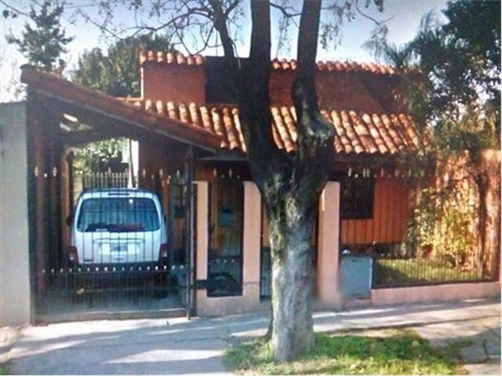 Merlo Casa 4 ambientes. GBA.