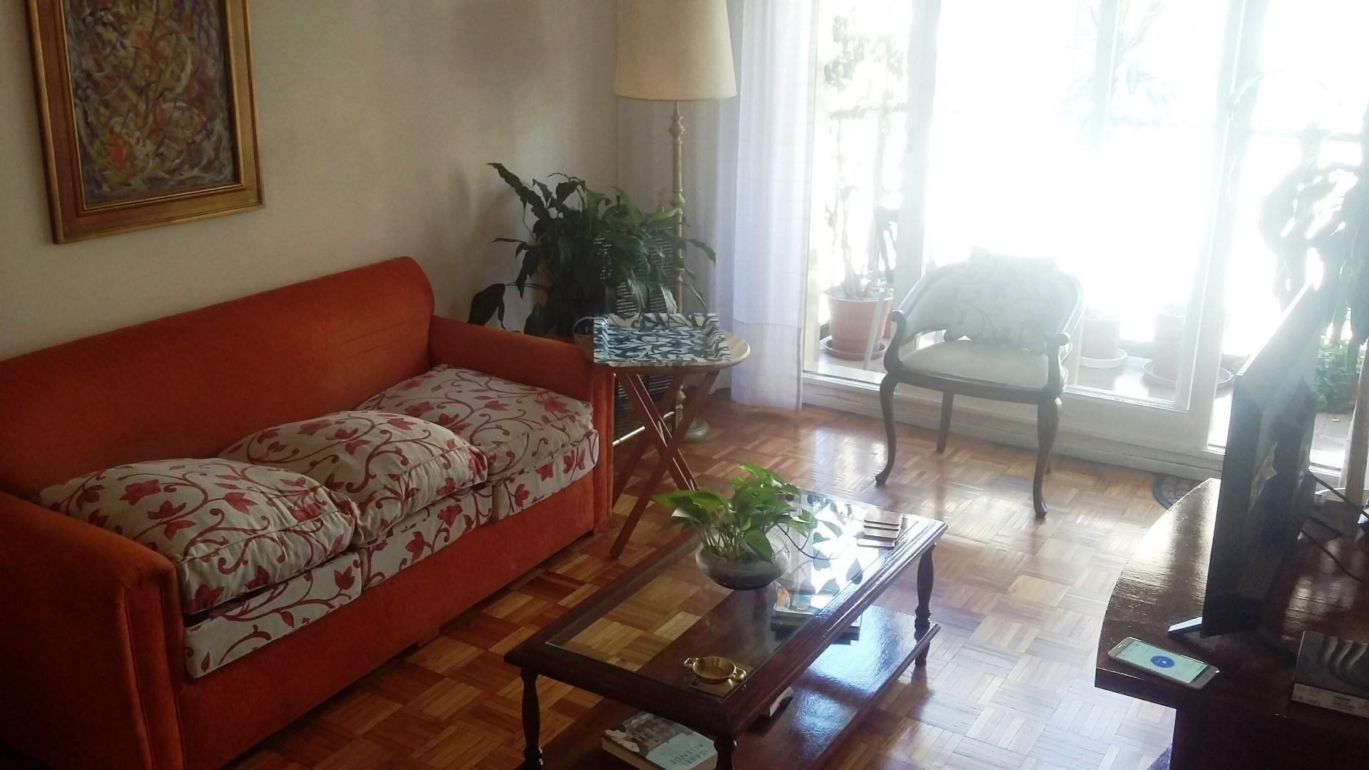 San Luis 2700 - Balvanera - Exc. 3 Amb C/dep