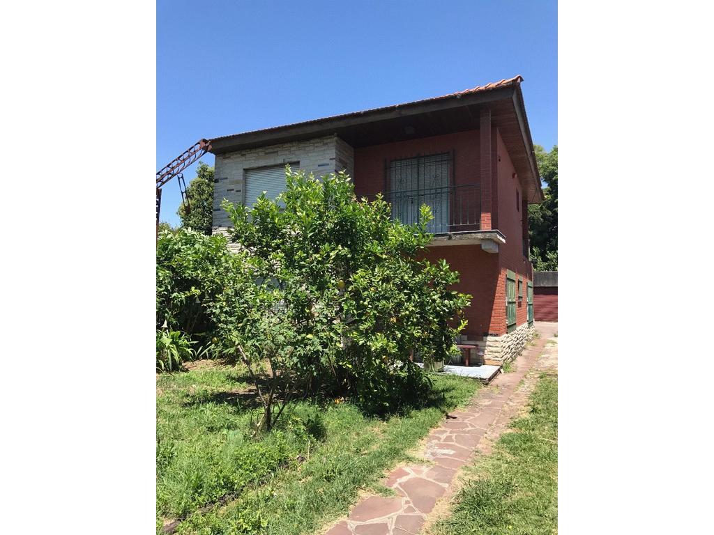 Casa en venta sobre calle Riobamba al 2100, Don Torcuato, Tigre