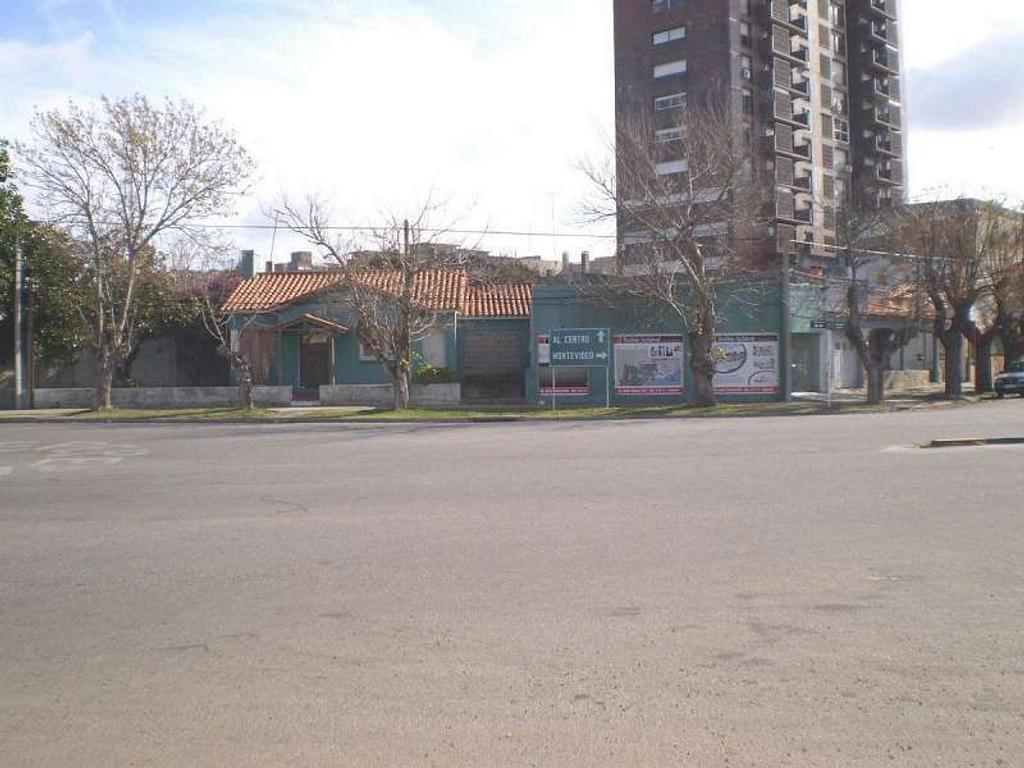 Local a la calle de 146 m2. Desarrollado en Planta Baja. A reciclar. Excelente oportunidad de n...