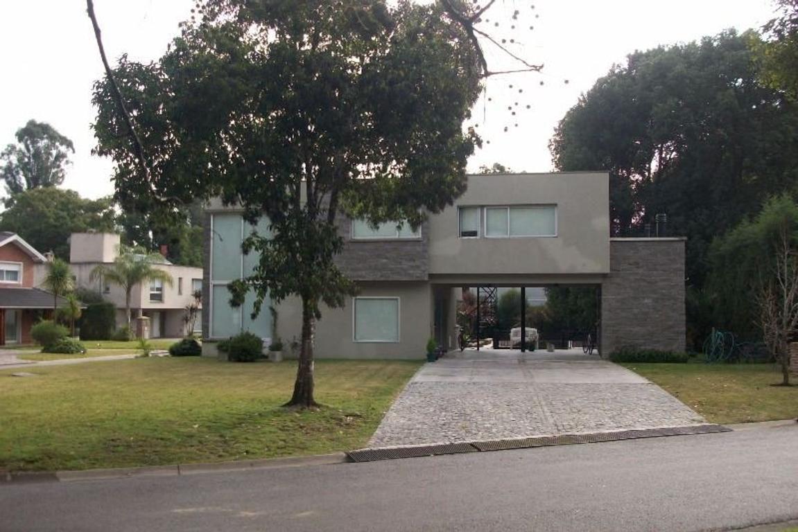 Fincas de Iraola I excelente casa moderna
