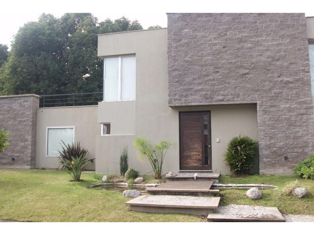 Fincas de Iraola I, impecable casa moderna!!