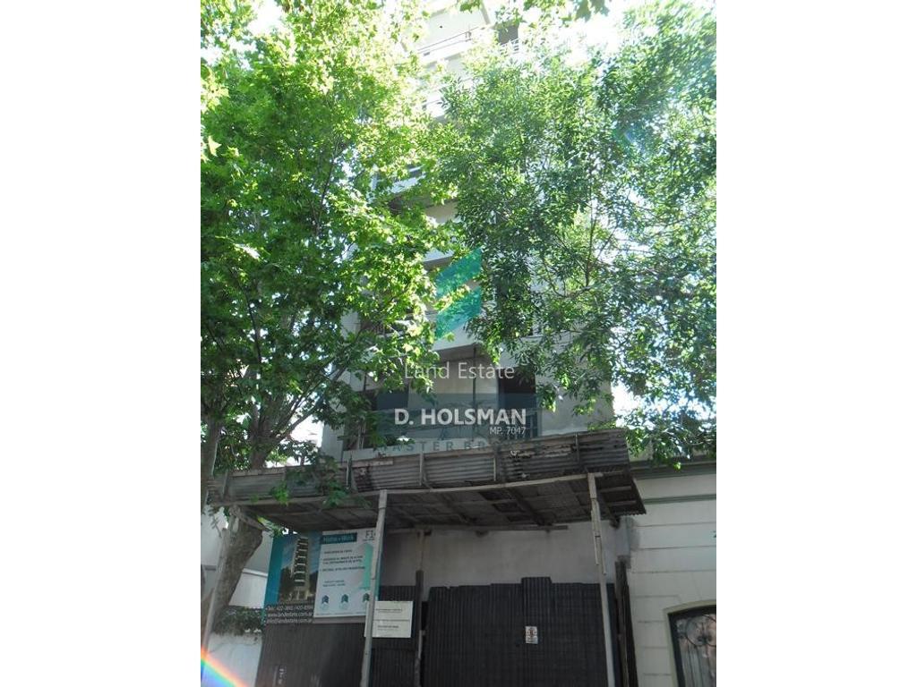 Oficina PB en Venta - La Plata