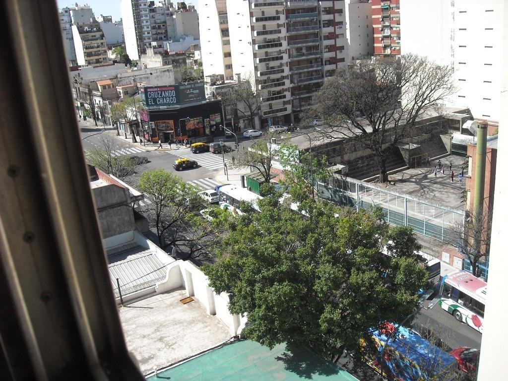 3amb Av. La Plata y Directorio- 64m2- info: 1536072562