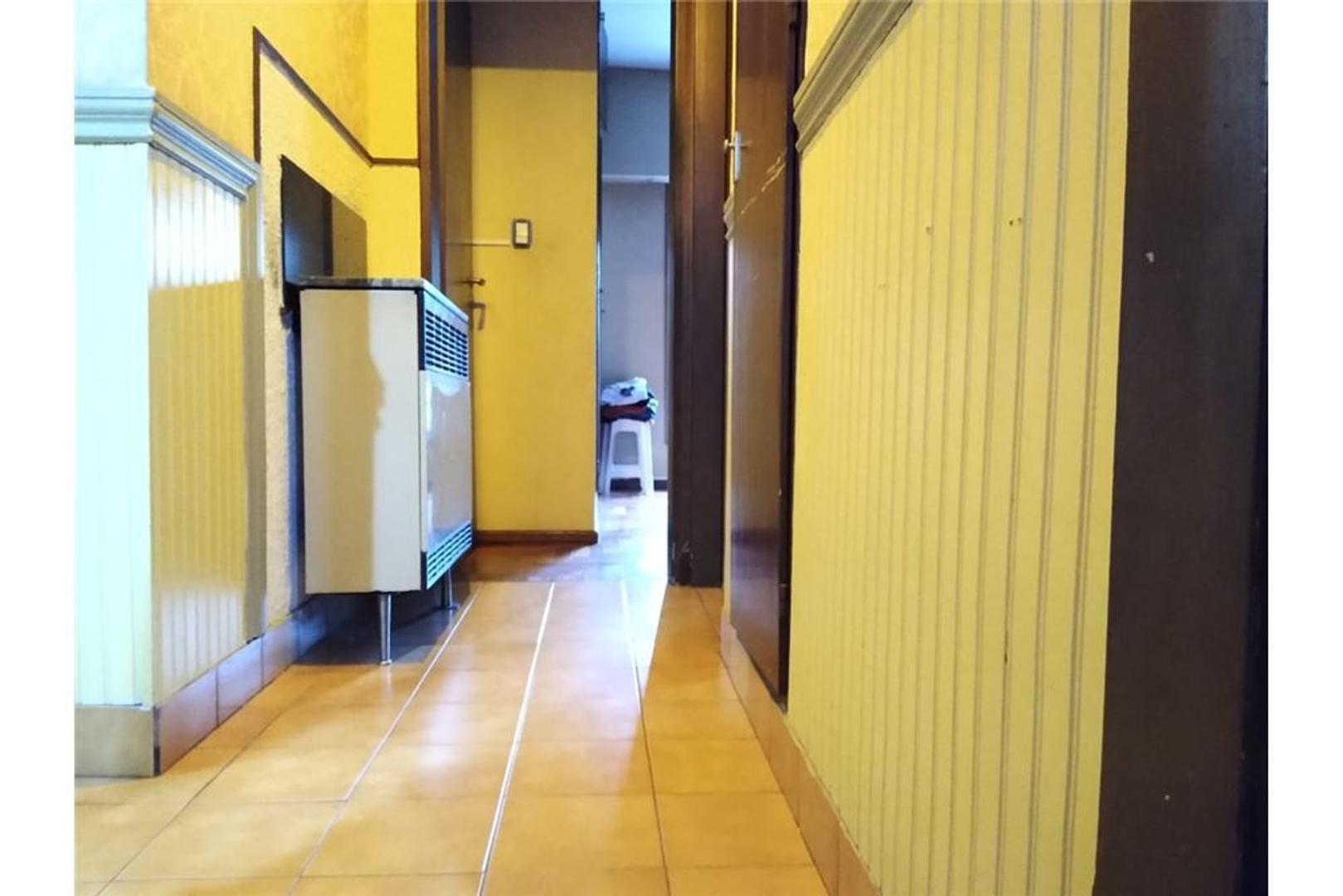 Pasaje Bustillo 3300  - 3 ambientes