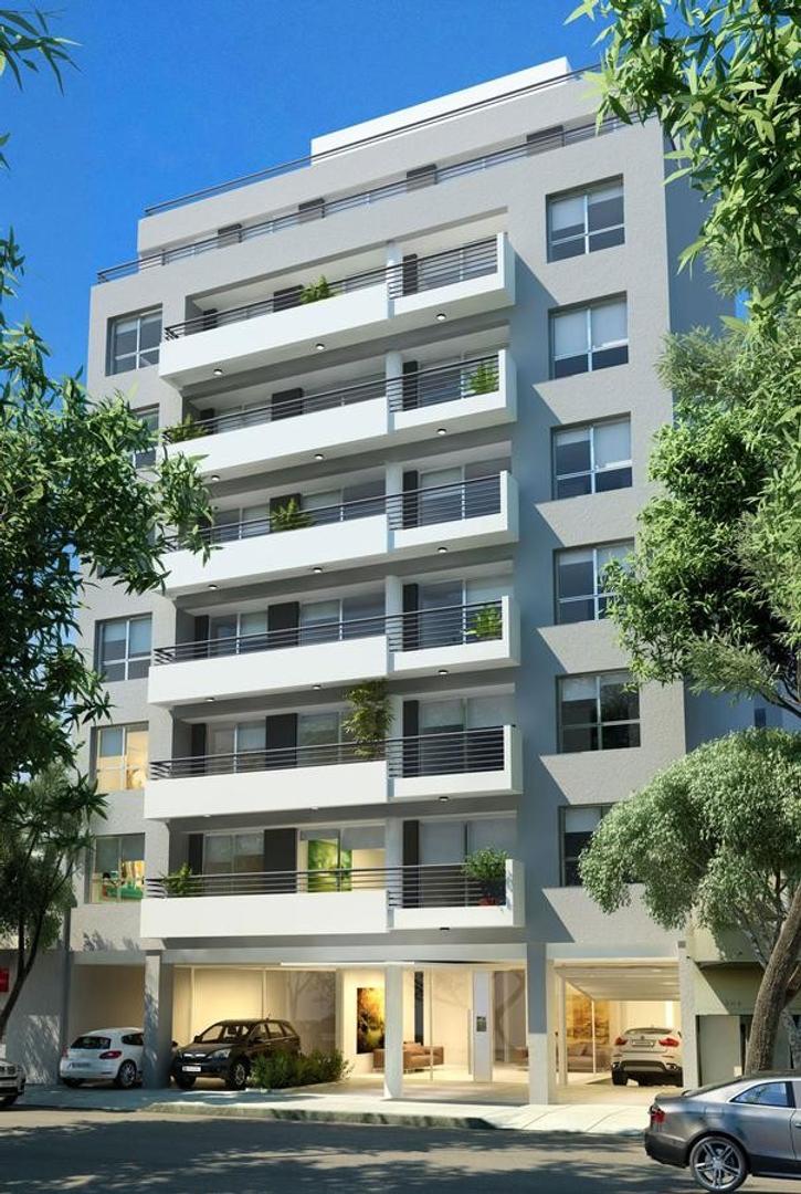Departamento - 64 m² | 2 dormitorios | A Estrenar