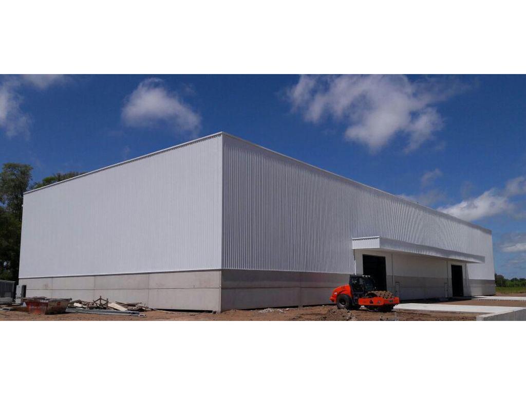 Depósito Plaza Industrial Escobar - Venta - Alquiler