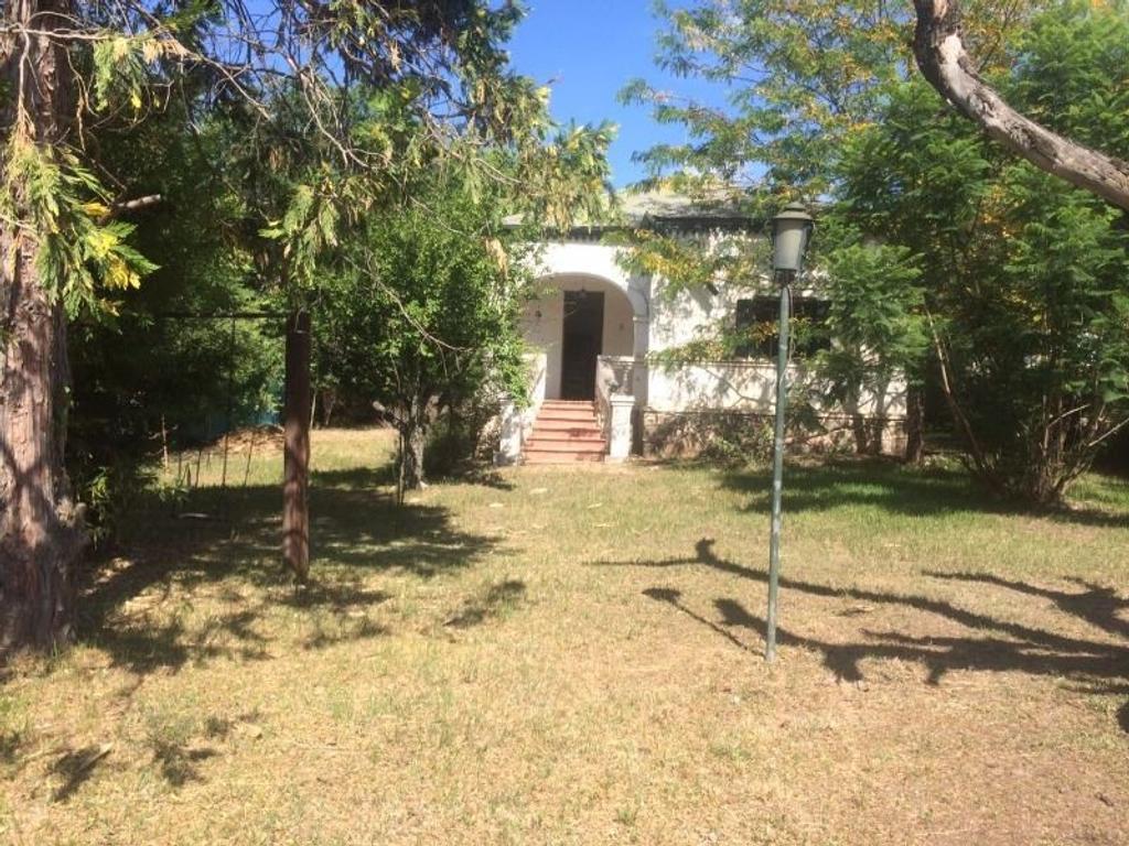 Casa En Venta, Sobre Av. Carcano, Villa Carlos Paz