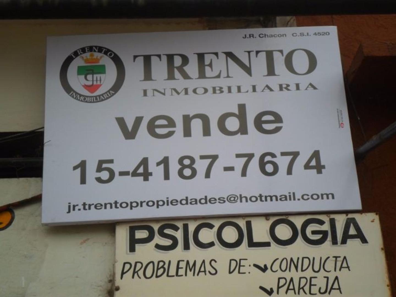 DTO TIPO CASA DE 3 AMB.