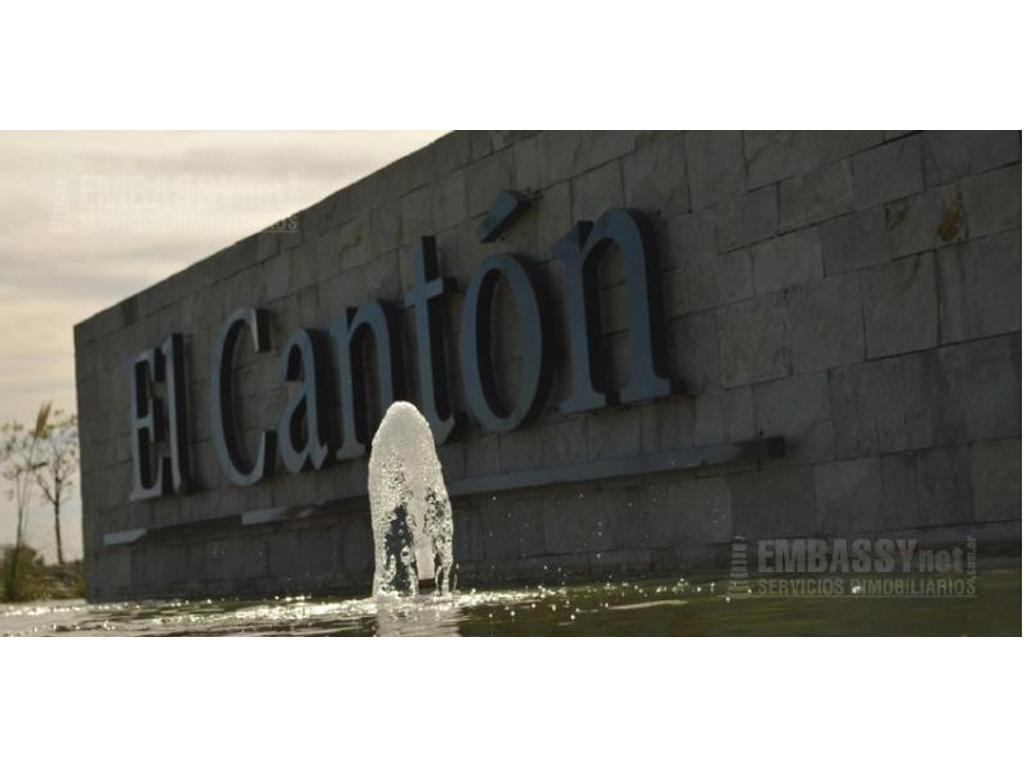 Terreno de 1.050 M2 en El Canton denominado con el número 160.