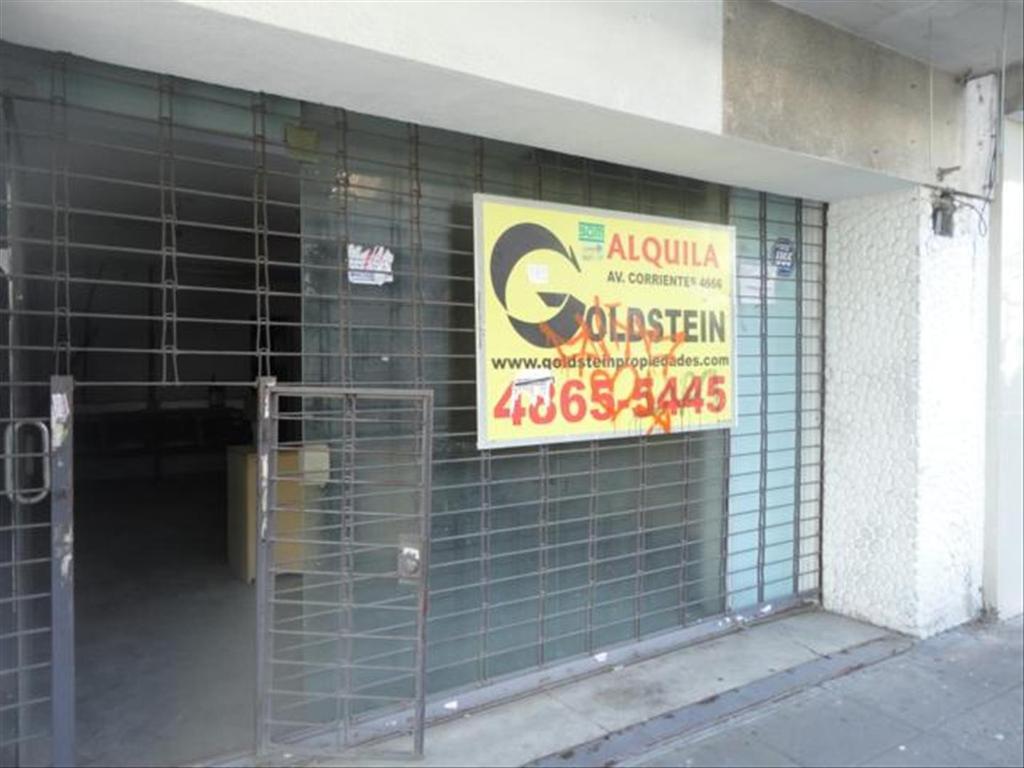 Local en Alquiler en Capital Federal, Almagro