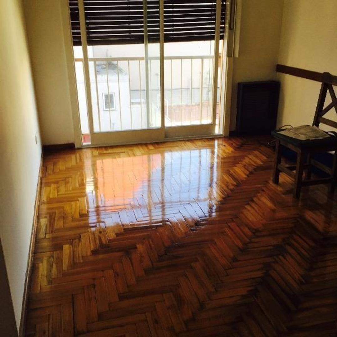 Departamento - 45 m²   2 dormitorios   Apto profesional
