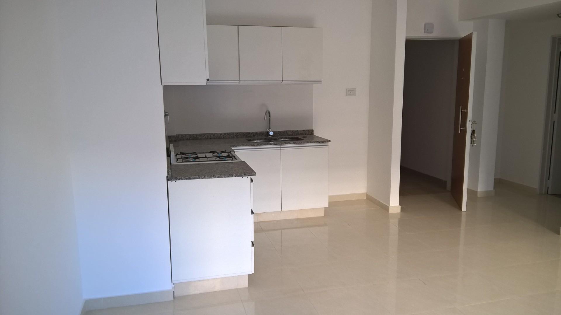 Departamento - 46 m² | 1 dormitorio | Apto profesional