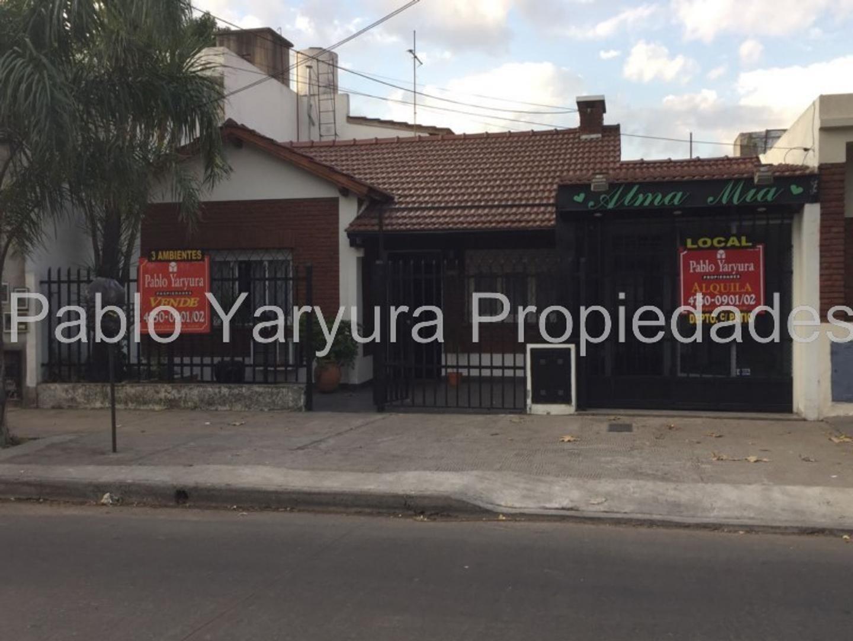 XINTEL(YAR-YAR-14297) Casa - Venta - Argentina, Tres de Febrero - 4 DE  NOVIEMBRE 5037