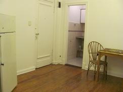 Departamento con un dormitorio -  amoblado a una cuadra de plaza Congreso!